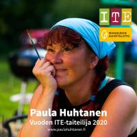 1_paula-huhtanen_vuoden-ite-taiteilija-2020