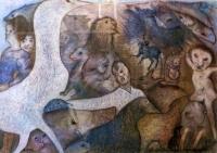 uhkakuva_kaarina-staudinger-loppukaarre_ite-kokoelma_msl_khrm_ite-museo